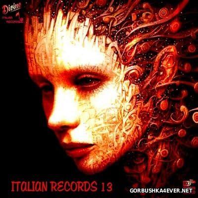 DJ Divine - Divine Italian Records 13 [2016]