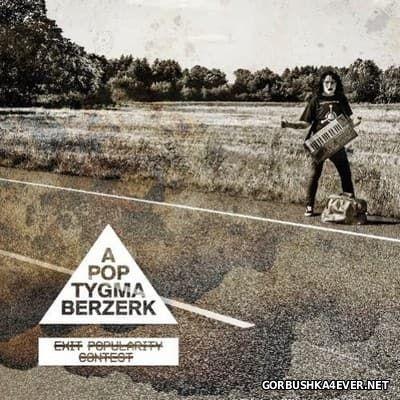 Apoptygma Berzerk - Exit Popularity Contest [2016]