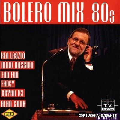 Bolero Mix 80s By DJ Safri