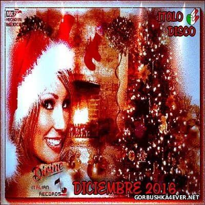 DJ Divine - Diciembre Mix 2016