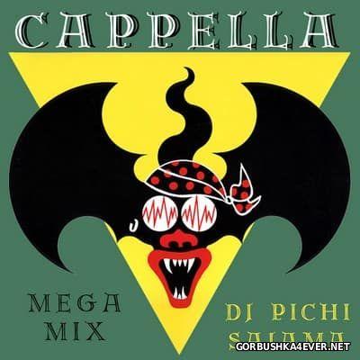DJ Pichi Sajama - Cappella Megamix [2016]