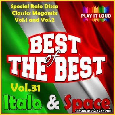 Italo & Space vol 31 [2016] Special Edition