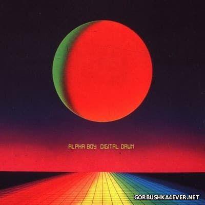Alpha Boy - Digital Dawn [2013]