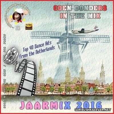 DJ CodO - Jaarmix 2016
