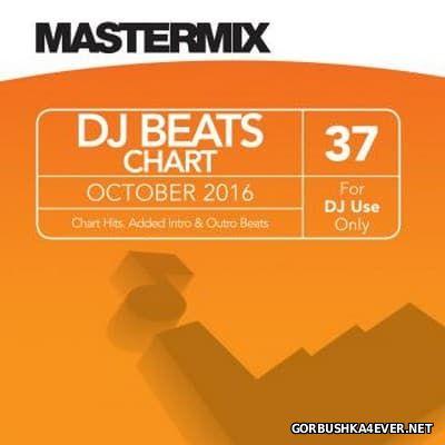 [Mastermix] DJ Beats Chart vol 37 [2016]