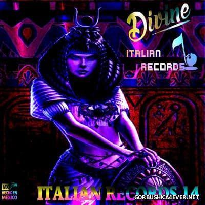 DJ Divine - Divine Italian Records 14 [2016]
