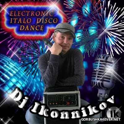 DJ Ikonnikov - E.x.c Version vol 31 [2017]