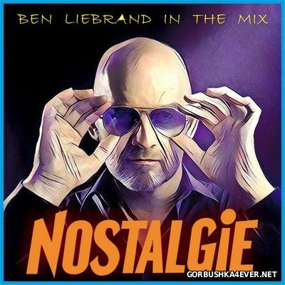 Ben Liebrand - [Radio Nostalgie] In The Mix [2016-12-09]