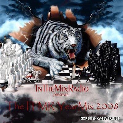 InTheMixRadio Yearmix 2008 by DJ Pharma
