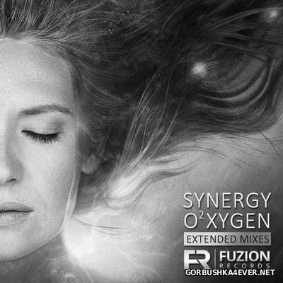 Synergy - Oxygen (Extended Mixes) [2016]