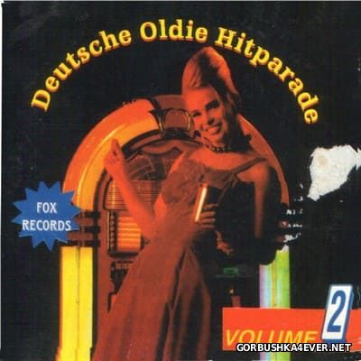 [Fox Records] Deutsche Oldie Hitparade 2 [1995]