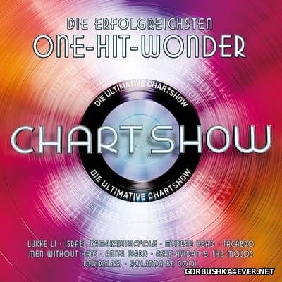 Die Ultimative Chartshow One-Hit-Wonder [2016] / 2xCD