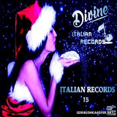 DJ Divine - Divine Italian Records 15 [2016]