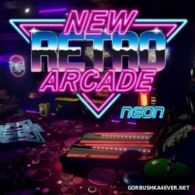 New Retro Arcade Neon [2016]