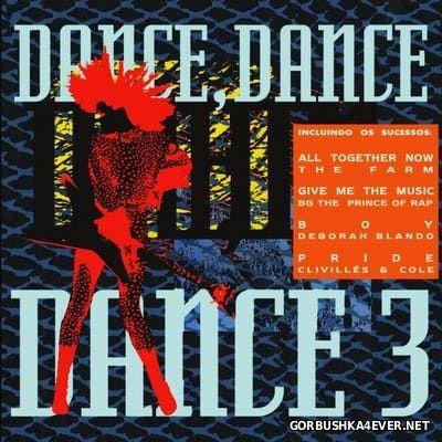 Dance Dance Dance III [1991]