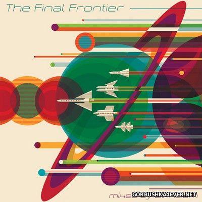 DJ Iridium - The Final Frontier [2016]