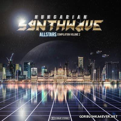 Hungarian Synthwave Allstars vol 2 [2016]
