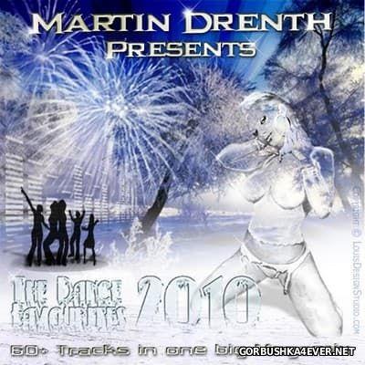 DJ EmDee - Dance Favourites 2010