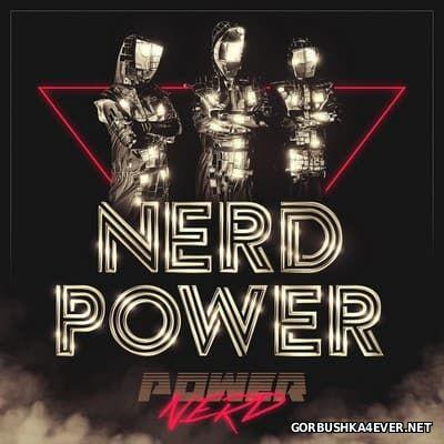 PowerNerd - Nerd Power [2016]
