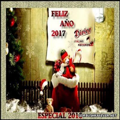 DJ Divine - Feliz Ano 2017 Especial Mix [2016]
