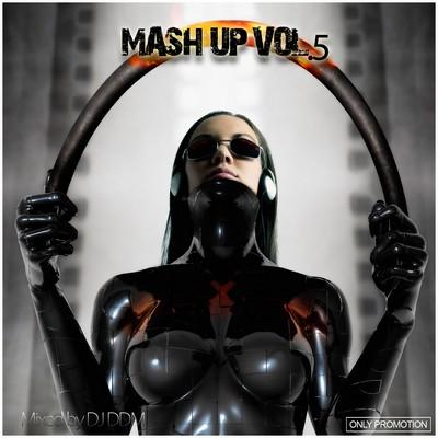 DJ DDM - Mush Up Mix 05