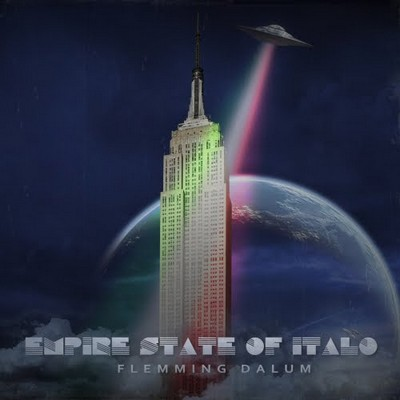 DJ Flemming Dalum - Empire State Of Italo Mix