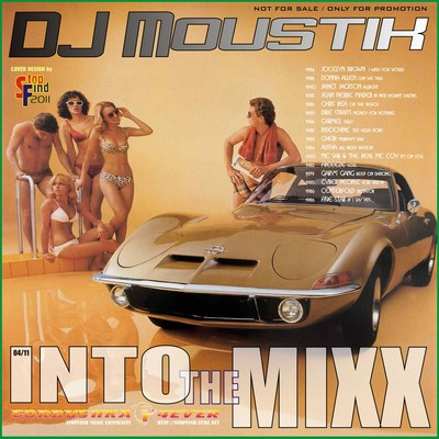 DJ Moustik - Into The Mixx [04/2011]