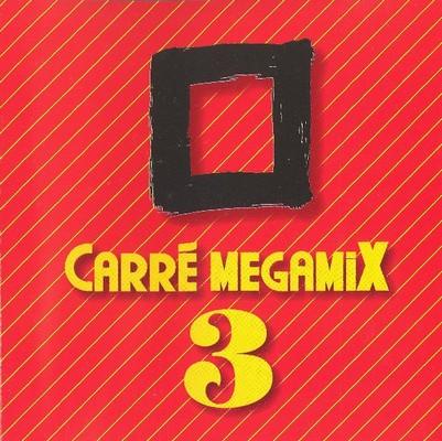 [The Unity Mixers] Carre Megamix III [1995]