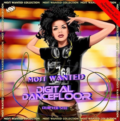 MW Team - Digital Dancefloor - Chapter 05
