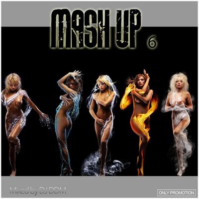 DJ DDM - Mush Up Mix 06