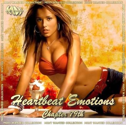 MW Team - Heartbeat Emotions - volume 79