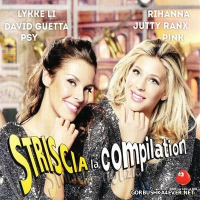 Striscia La Compilation 2013