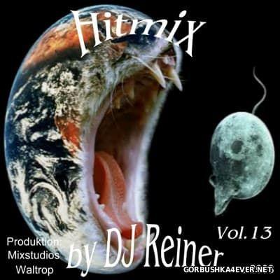 DJ Reiner - Hitmix vol 13 [2003]