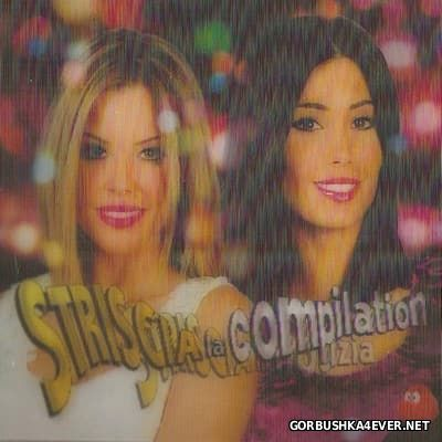 Striscia La Compilation 2012