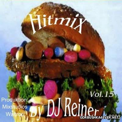 DJ Reiner - Hitmix vol 15 [2003]