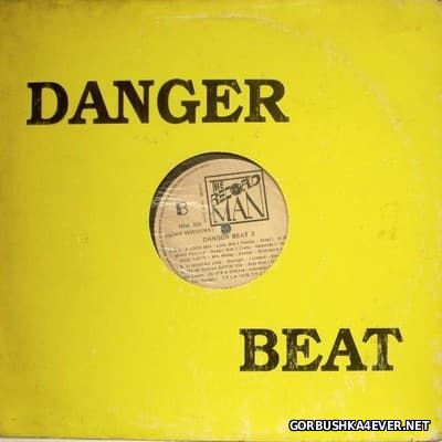 Danger Beat vol 2 [1989]