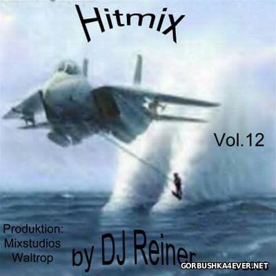 DJ Reiner - Hitmix vol 12 [2003]