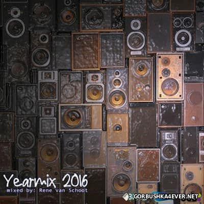 DJ Rene van Schoot - Yearmix 2016