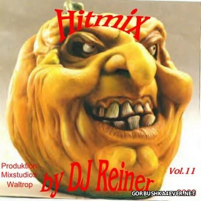 DJ Reiner - Hitmix vol 11 [2003]