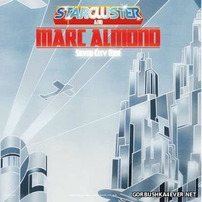 Starcluster and Marc Almond - Silver City Ride [2016]