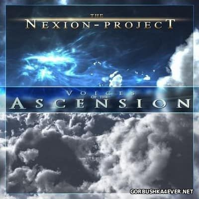The Nexion-Project - Voices Of The Ascension [2011]