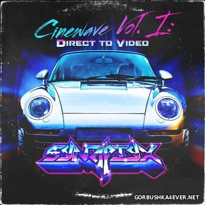 Synaptyx - Cinewave vol 1 (Direct To Video) [2015]