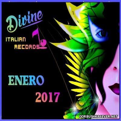 DJ Divine - Enero Mix 2017