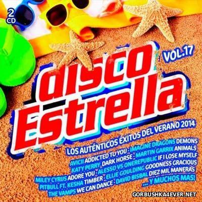 Disco Estrella vol 17 [2014] / 2xCD