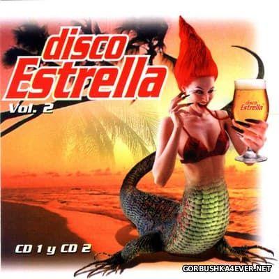Disco Estrella vol 2 [1999] / 4xCD