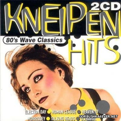 [Kneipen Hits] 80s Wave Party [1999] / 2xCD