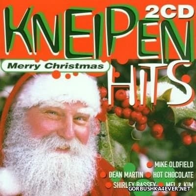 [Kneipen Hits] Merry Christmas [2000] / 2xCD
