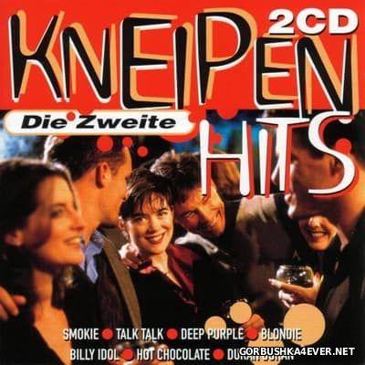 [Kneipen Hits] Die Zweite [1998] / 2xCD