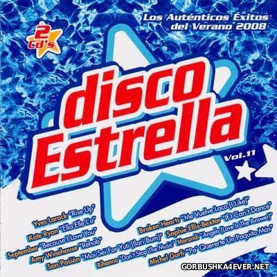 Disco Estrella vol 11 [2008] / 2xCD
