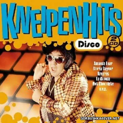 [Kneipen Hits] Disco [2007] / 2xCD